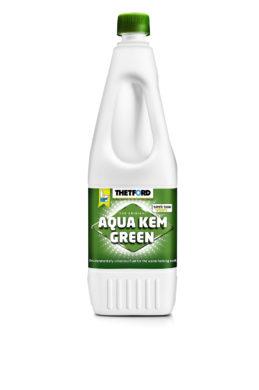 Санитарная жидкость AQUA KEM GREEN (THETFORD)