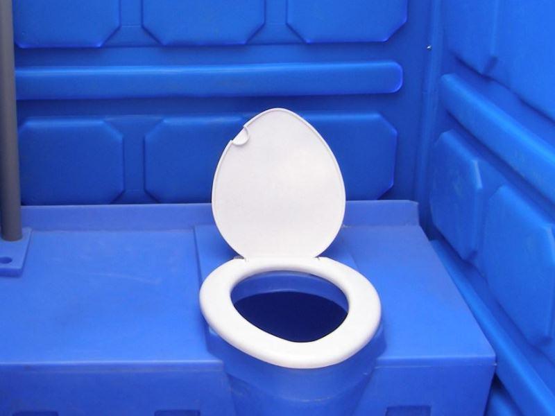 обслуживание туалетных кабин