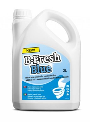Туалетная жидкость Thetford Aqua Kem Blue Weekender