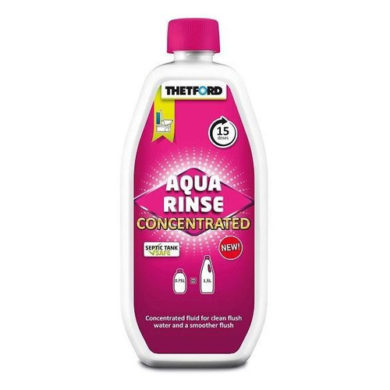 Aqua Rinse Concentrated